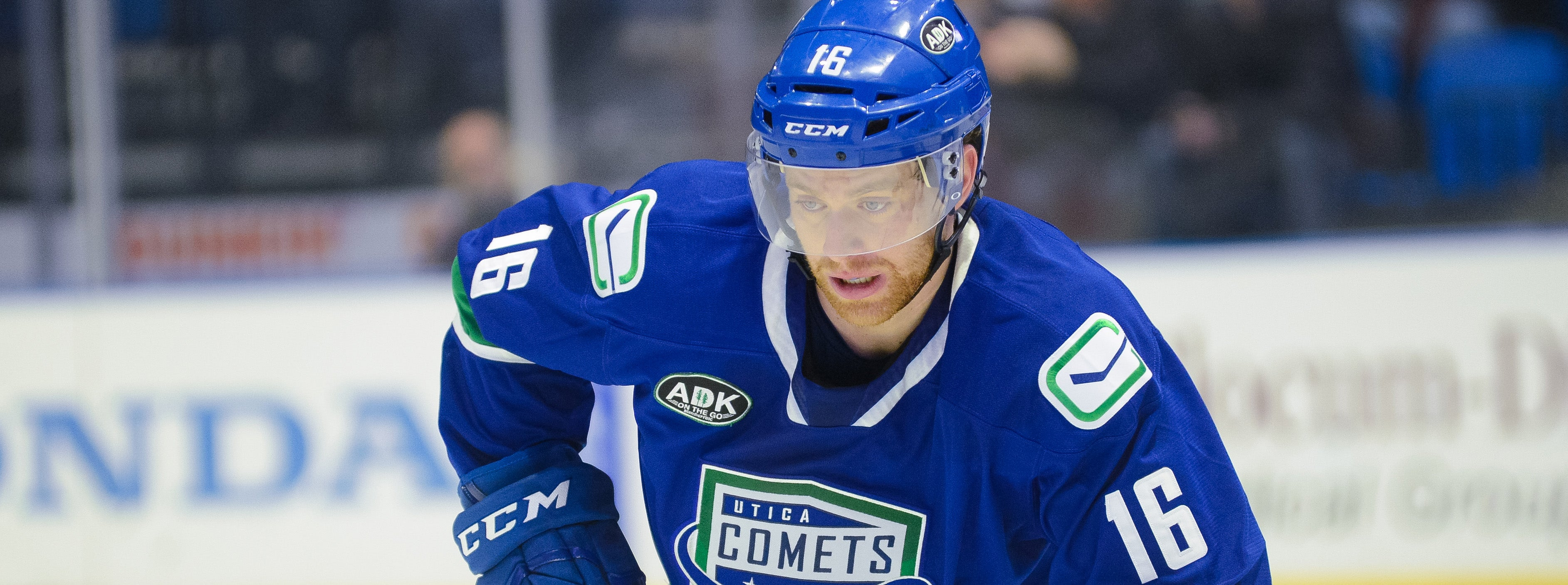 COMETS BEGIN HOME AND HOME SET WITH BELLEVILLE