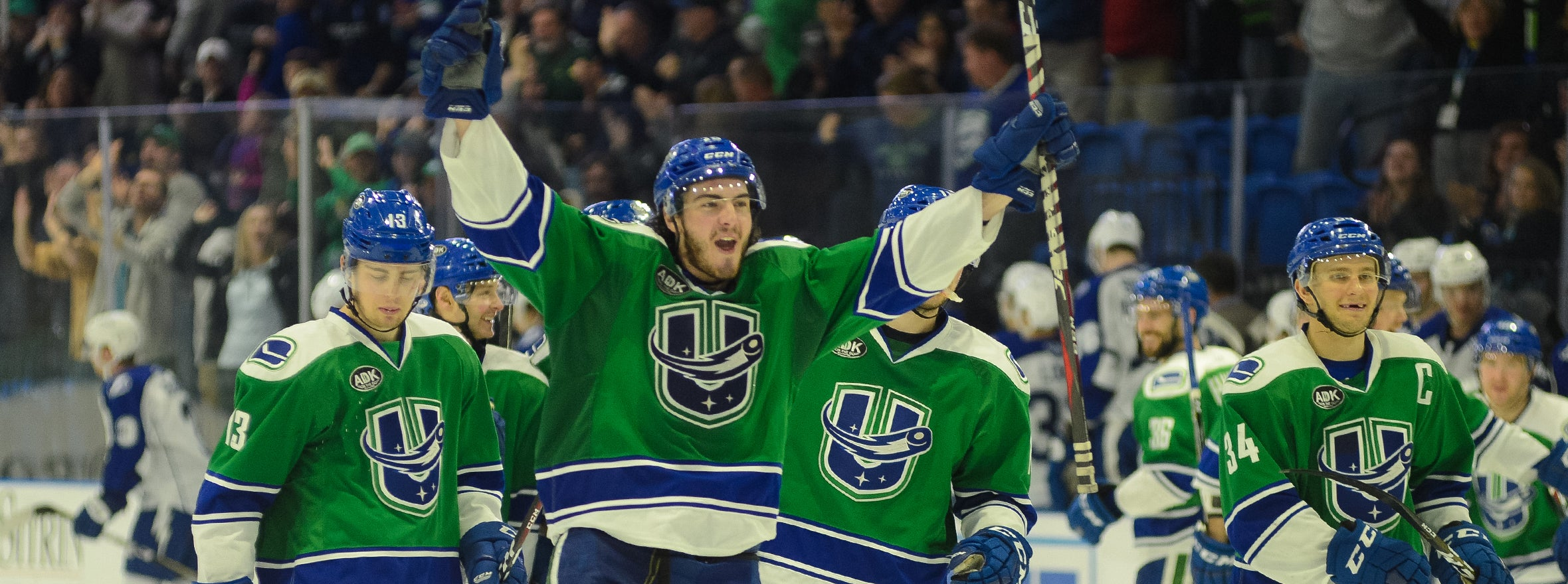 COMETS CAP OFF SEASON WITH SHOOTOUT WIN