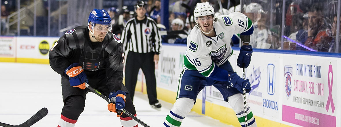 COMETS WIN REMATCH IN SHOOTOUT