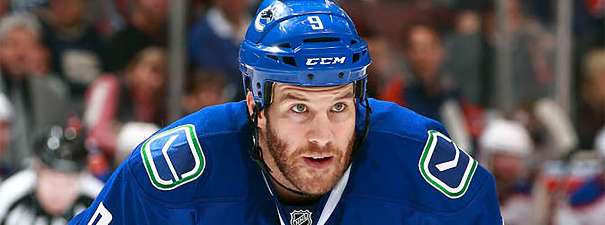 Prust Reassigned to Comets