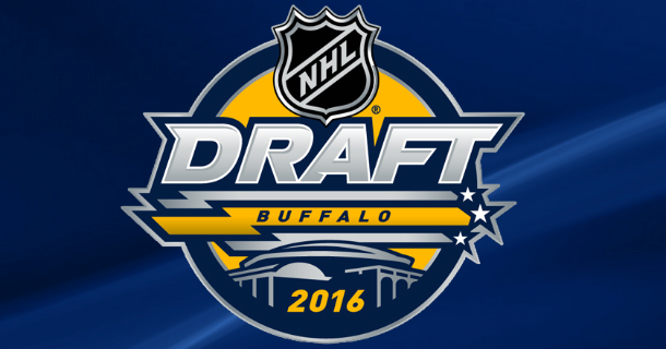 2016 NHL Draft