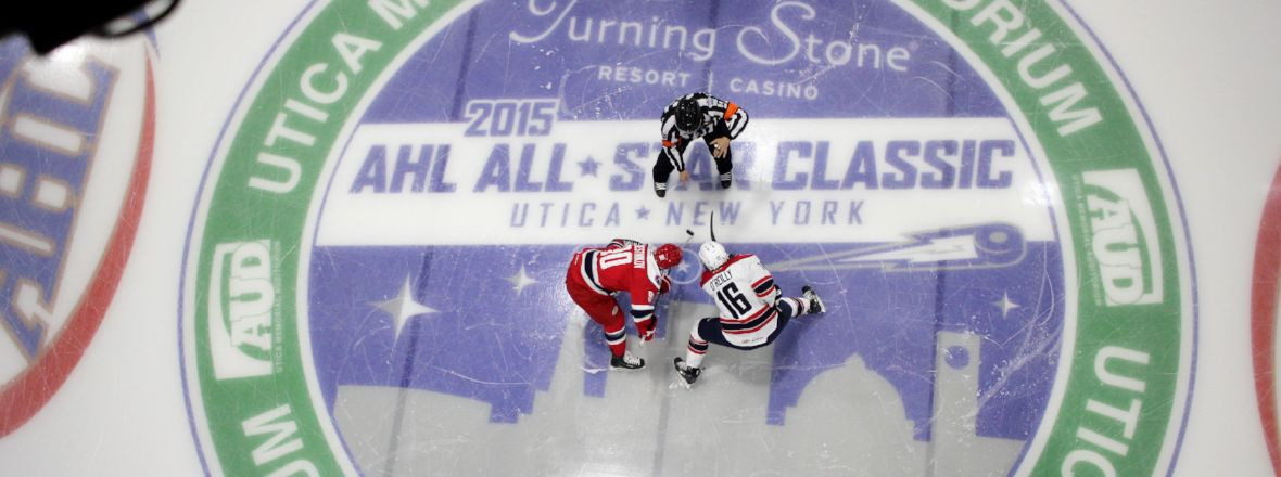 5 THINGS TO KNOW ABOUT THE ALL-STAR CLASSIC