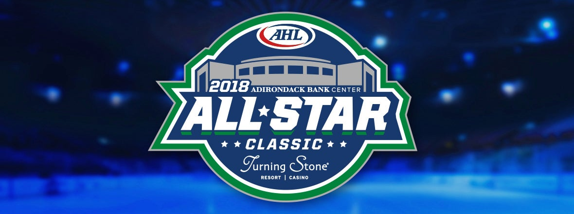 2018 ALL-STAR CLASSIC TICKETS ON SALE NOW