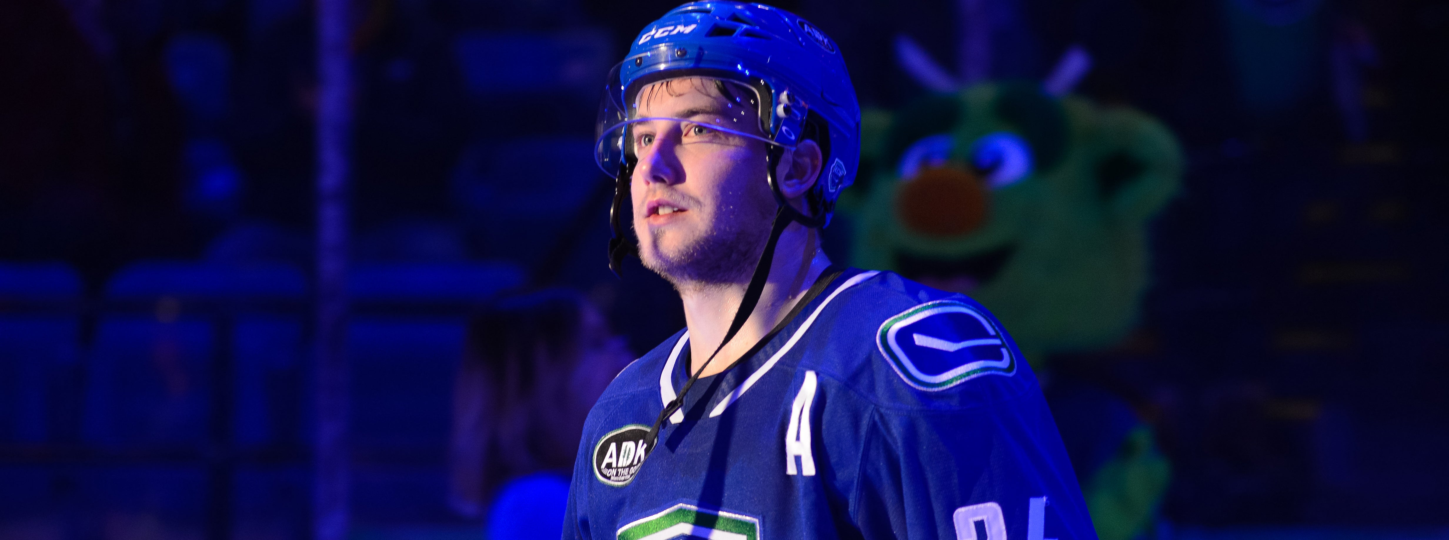 CANUCKS SIGN BOUCHER, RAFFERTY, AND TEVES