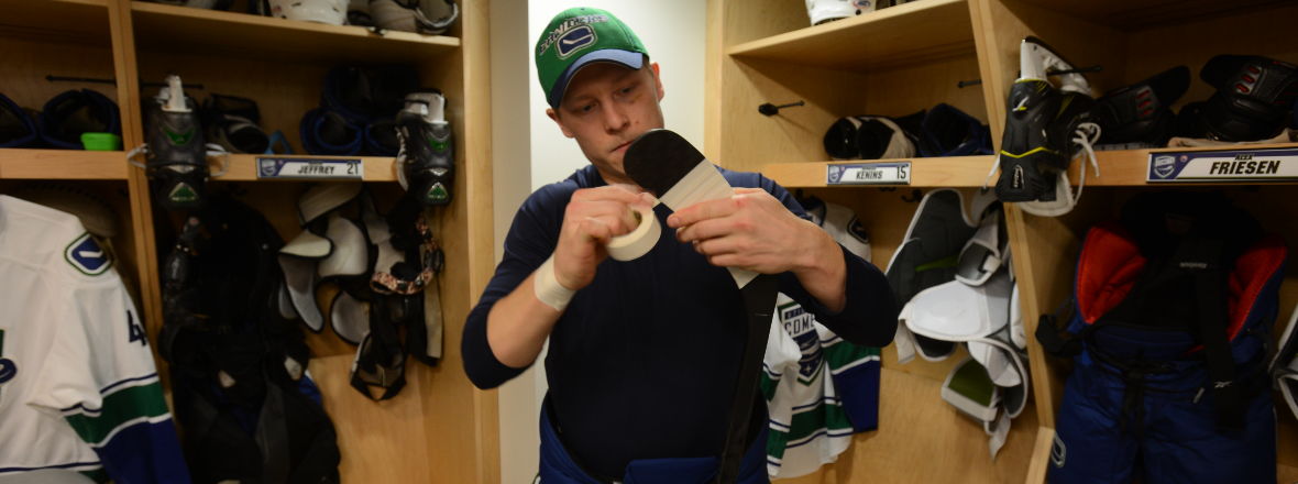 Comets Tales: Kenins Ready for Playoffs