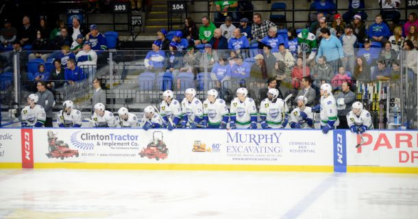 Comets Bench NS