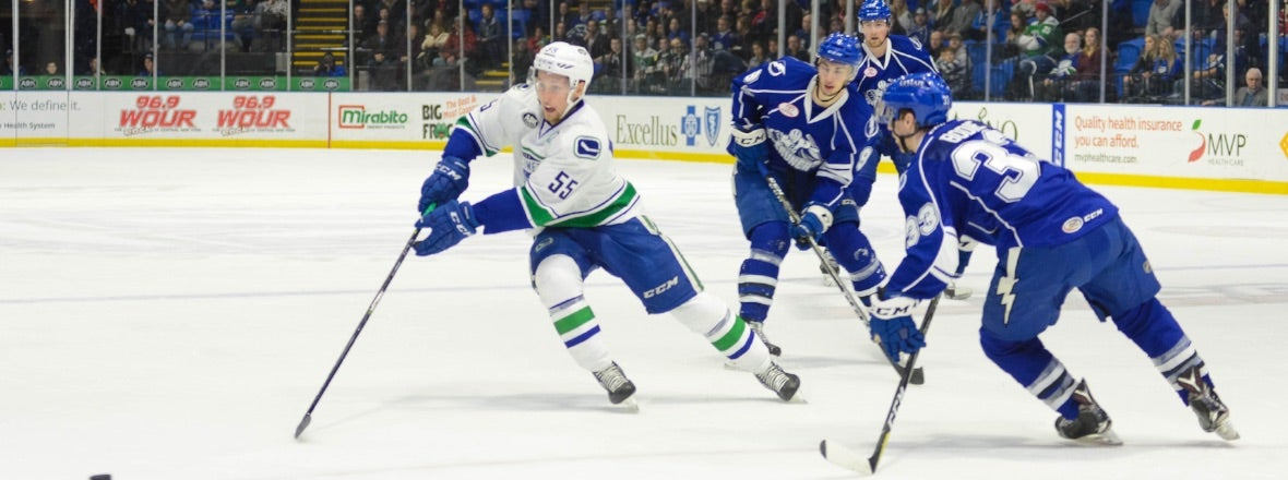 COMETS END 2017 WITH GALAXY CUP MATCHUP AGAINST SYRACUSE
