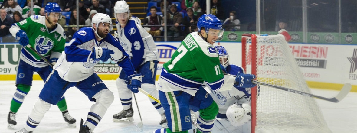 NO LOVE LOST AS COMETS BATTLE CRUNCH