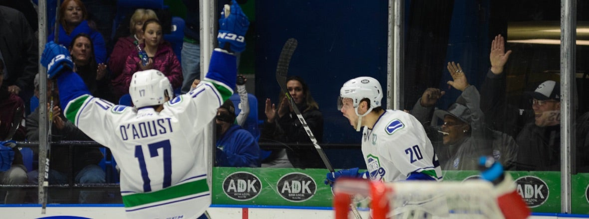COMETS WRAP UP TWO-GAME ROAD TRIP AGAINST PHANTOMS
