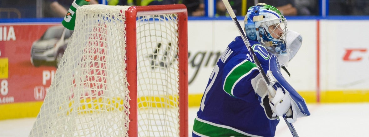 COMETS BATTLE CRUNCH IN GAME ONE OF GALAXY CUP SERIES