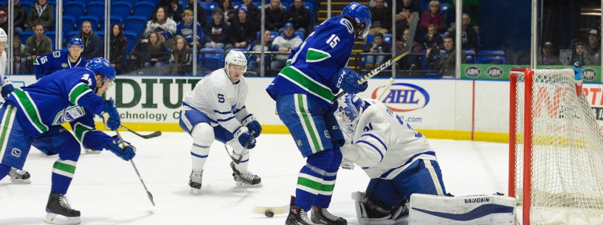COMETS CONCLUDE HOMESTAND AGAINST MARLIES