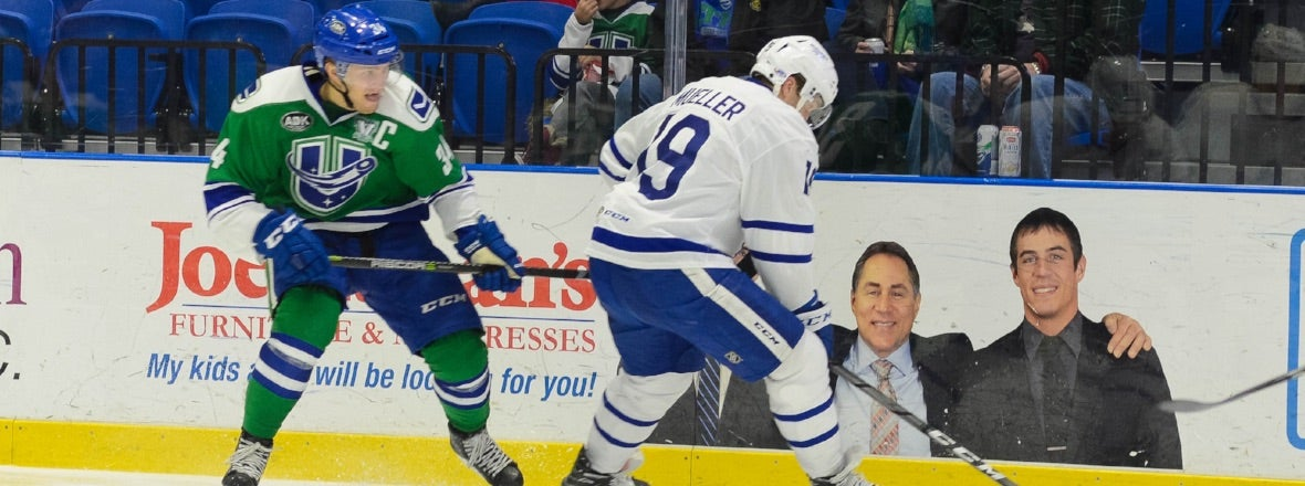 COMETS LOOK TO END LOSING SKID AGAINST MARLIES