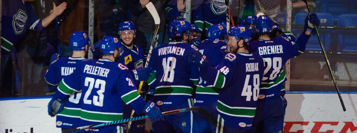 COMETS BEST CRUNCH IN OVERTIME