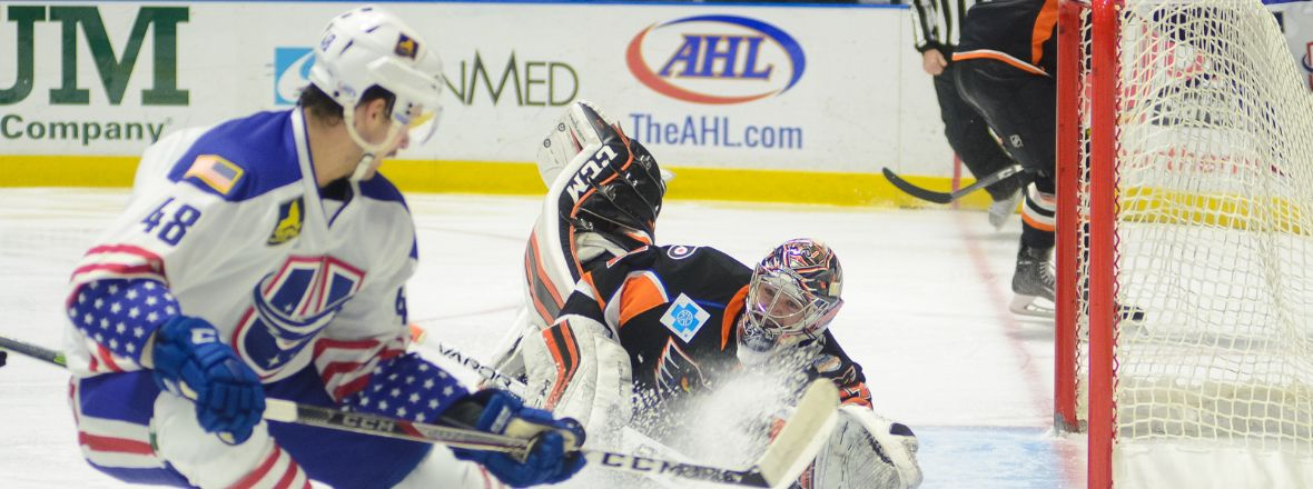 Comets Upended by Phantoms