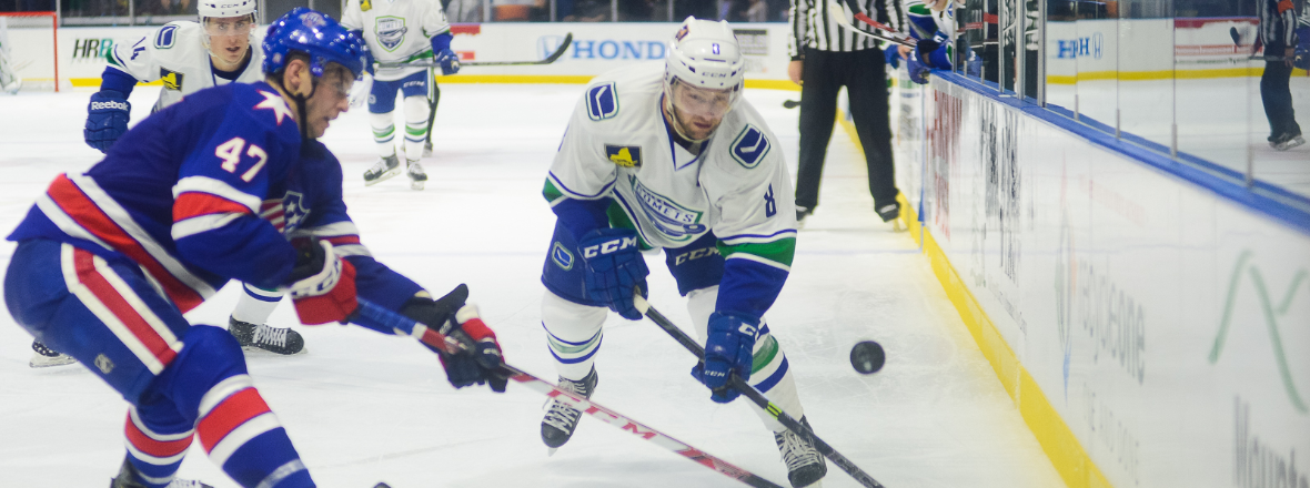 Comets Storm Back for Crucial Victory