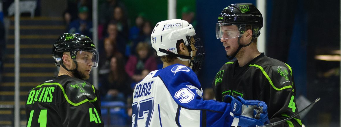 COMETS FALL IN SHOOUTOUT TO CRUNCH