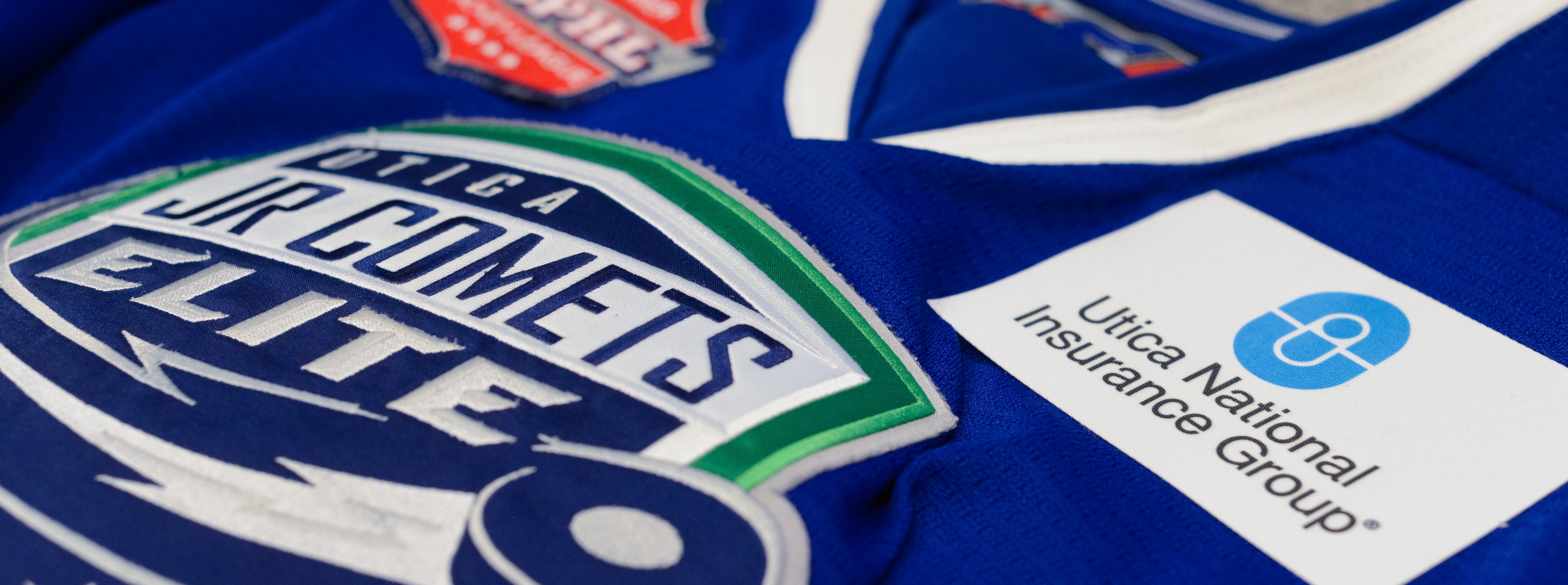 UTICA COMETS ANNOUNCE PARTNERSHIP WITH UTICA NATIONAL