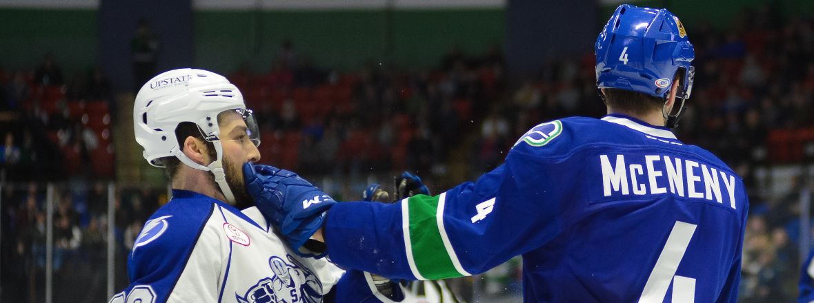 SEASON COMES DOWN TO THIS, COMETS AIM TO SILENCE CRUNCH