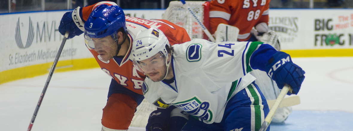 Comets Tales: Cassels' Path Started with the Whalers