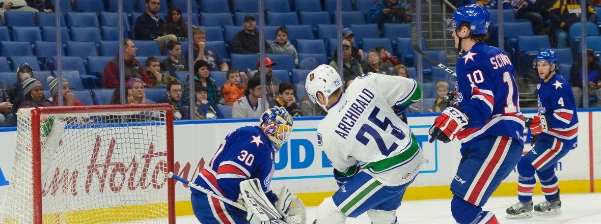 COMETS SEARCH FOR FIRST WIN OF THE SEASON