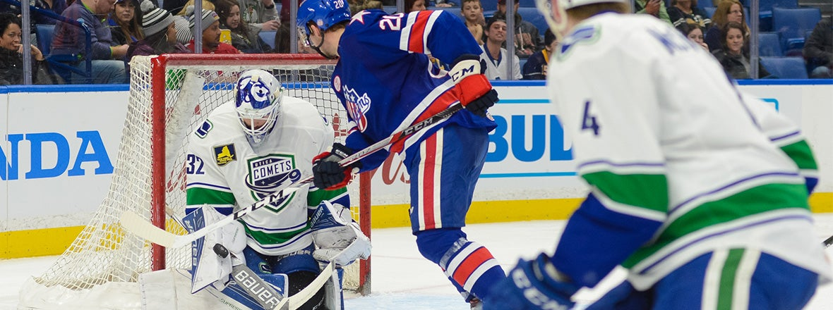 COMETS FALL SHORT IN OVERTIME