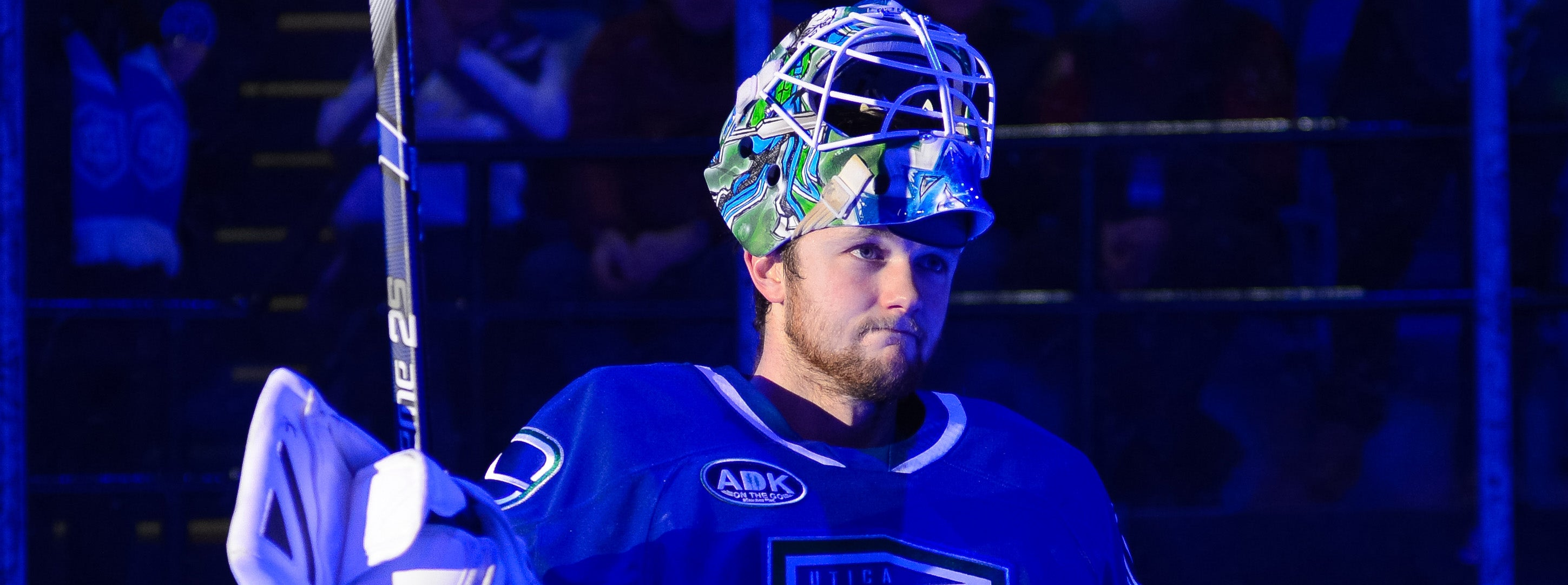 YEAR IN REVIEW: DEMKO'S FAREWELL TOUR