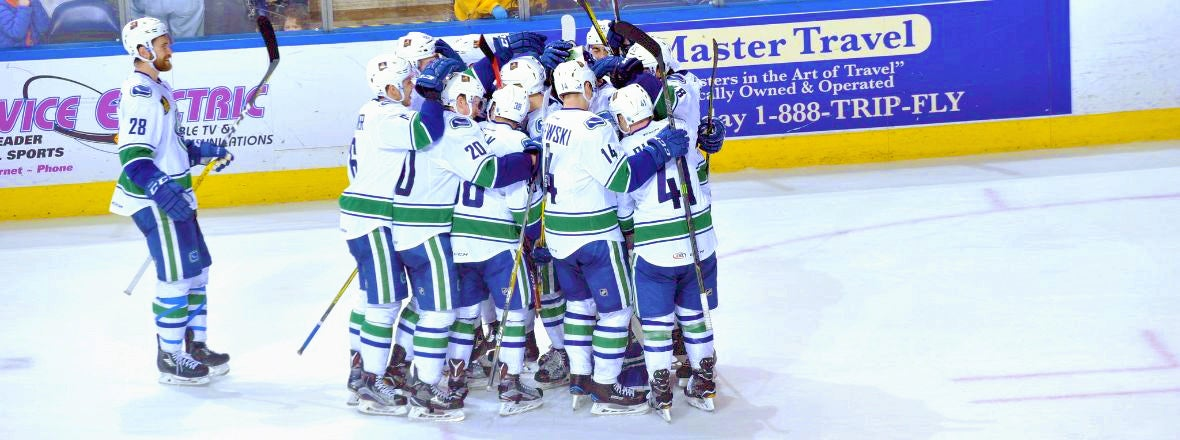 COMETS BEAT PENGUINS IN A SHOOTOUT