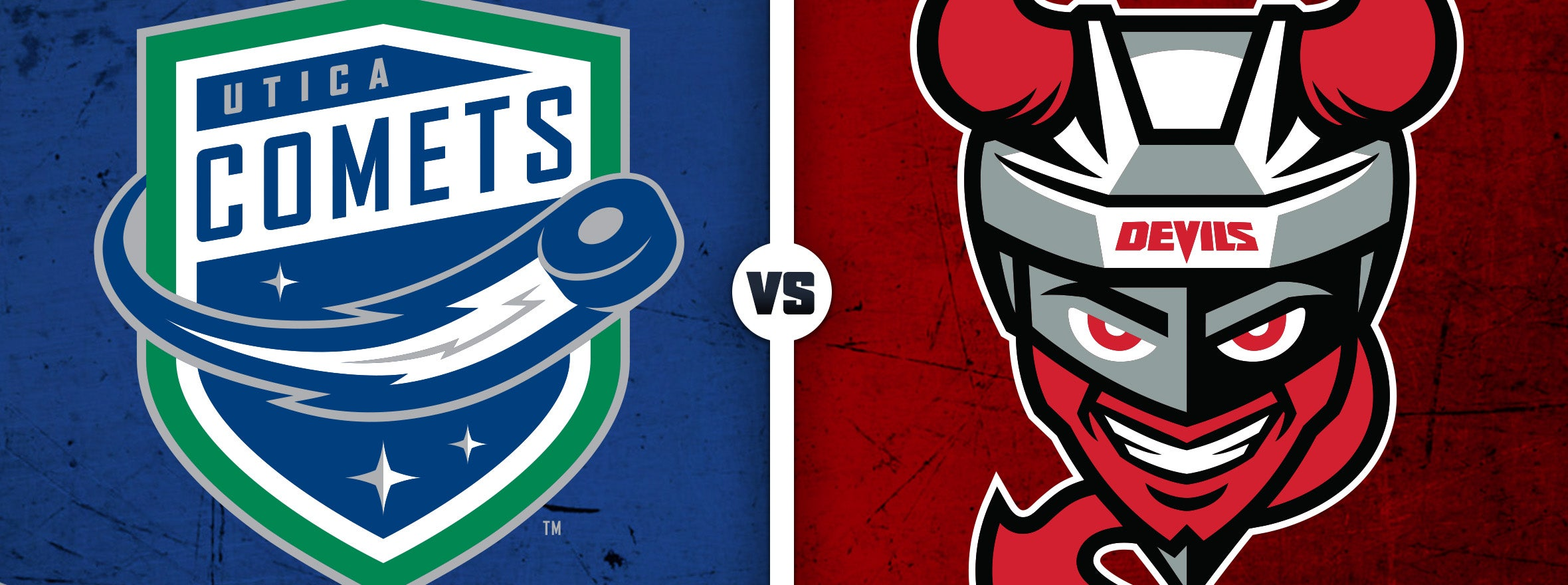 COMETS SET FOR SATURDAY MEETING WITH BINGHAMTON DEVILS