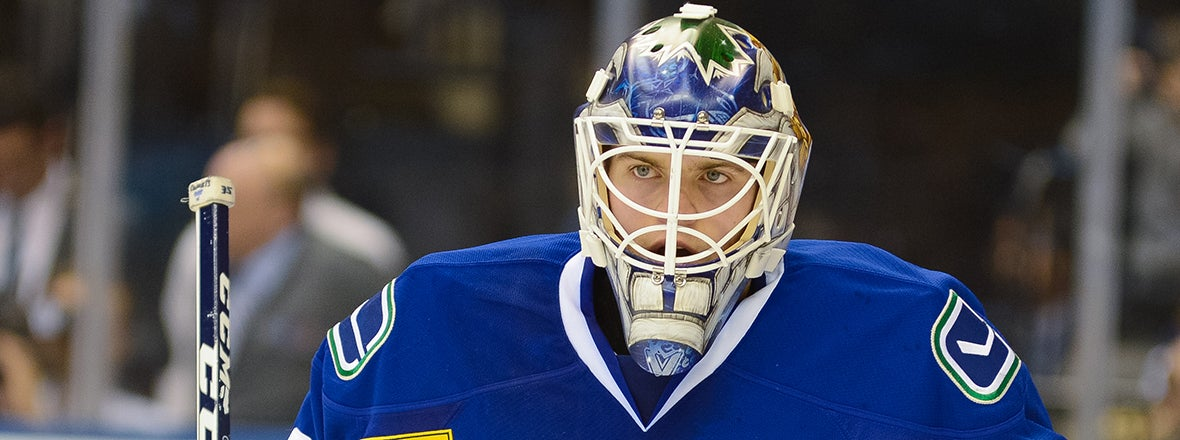 GOALTENDER MICHAEL GARTEIG REASSIGNED TO COMETS
