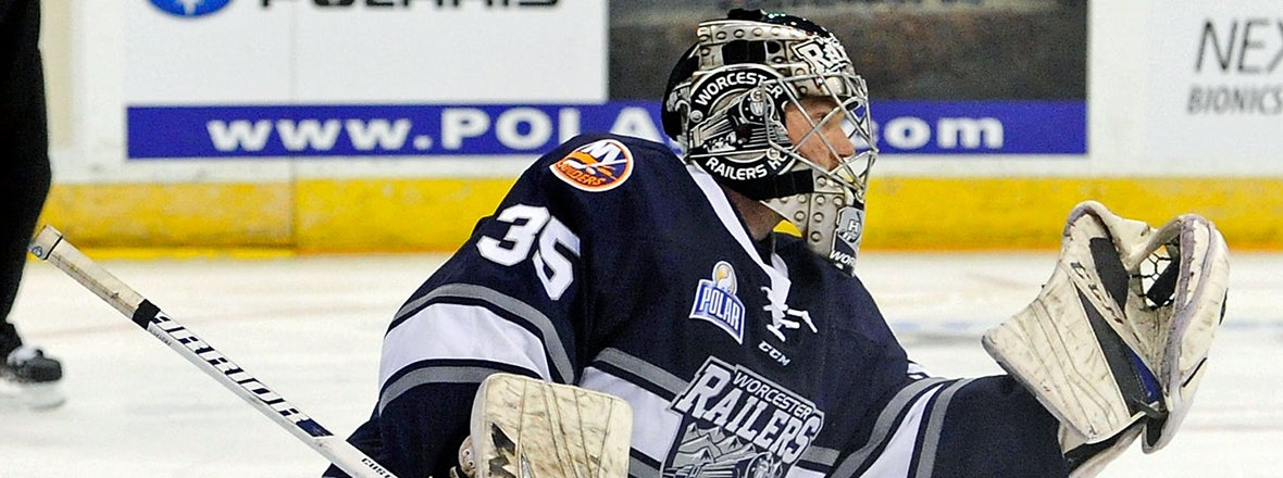 COMETS RELEASE GOALTENDER MITCH GILLAM FROM PTO