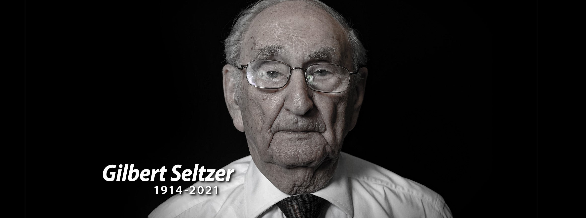 REMEMBERING GILBERT SELTZER, LEAD ARCHITECT OF AUD