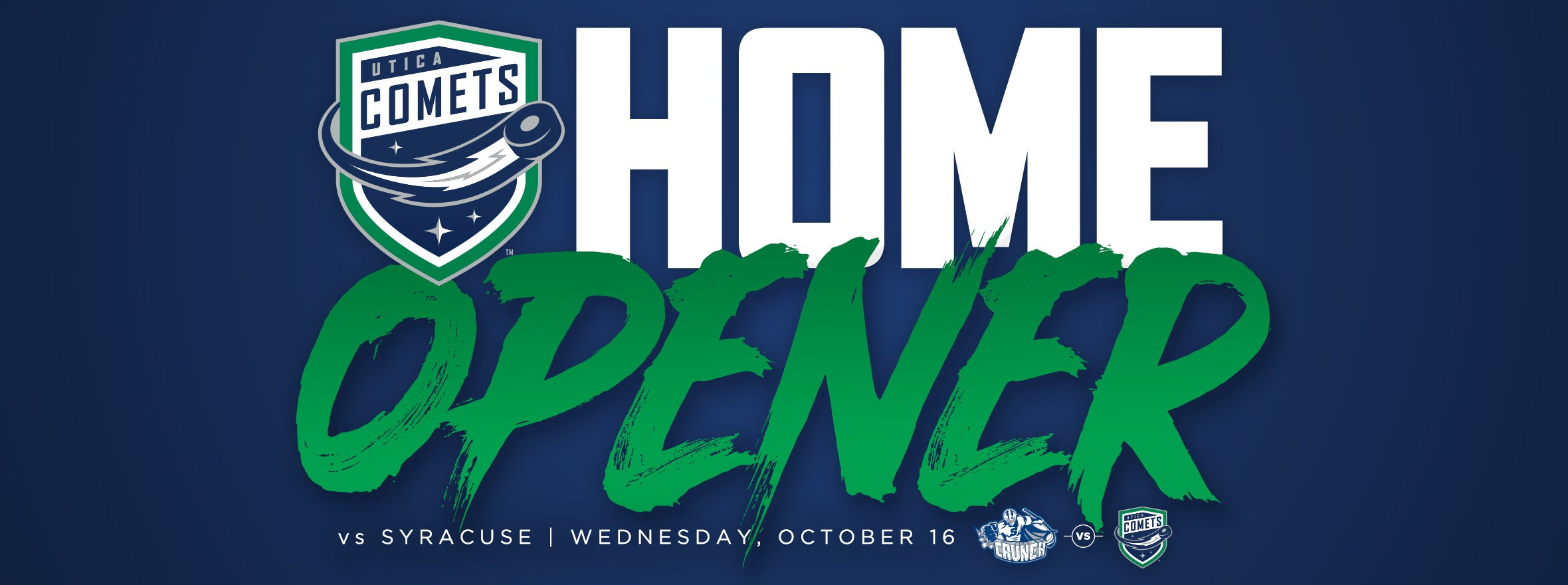 COMETS ANNOUNCE HOME OPENING DATE