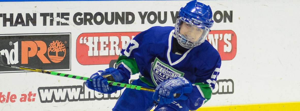 2017-18 SEASON KICKS OFF FOR THE UTICA JR COMETS