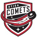 Utica Comets Official Website