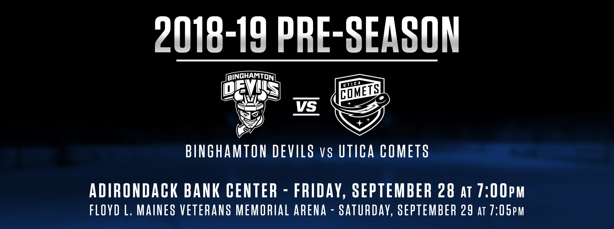 COMETS ANNOUNCE PRESEASON SCHEDULE