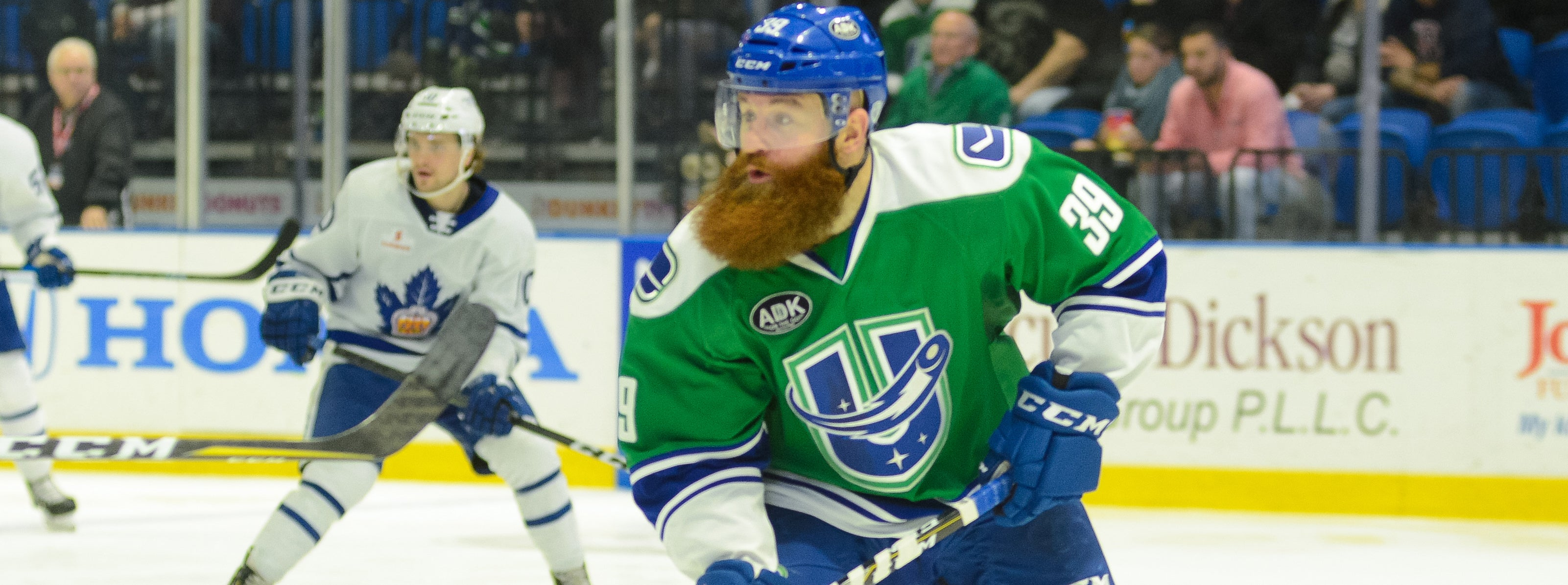 COMETS MAKE TRIO OF ROSTER MOVES