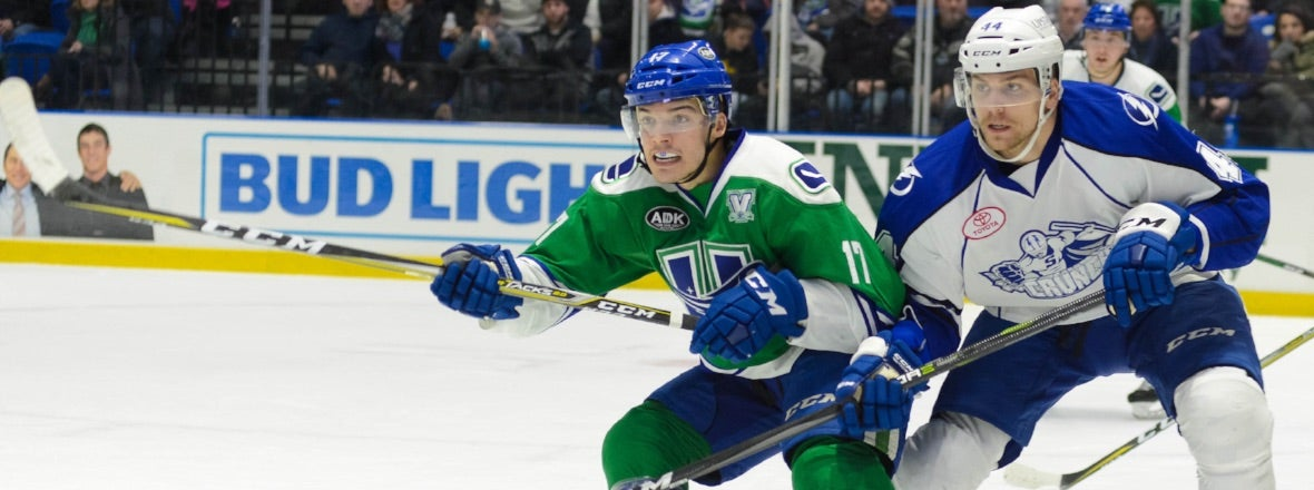 COMETS AND CRUNCH READY TO WRITE ANOTHER CHAPTER