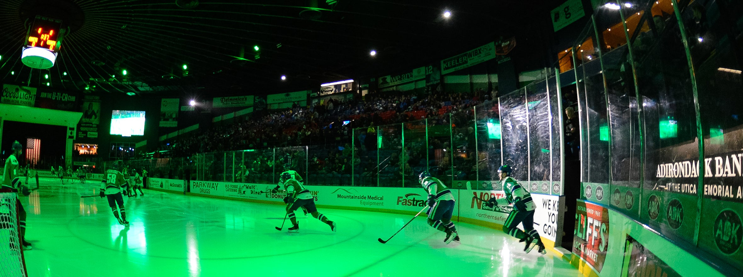 COMETS ANNOUNCE 2018-19 SCHEDULE FORMAT