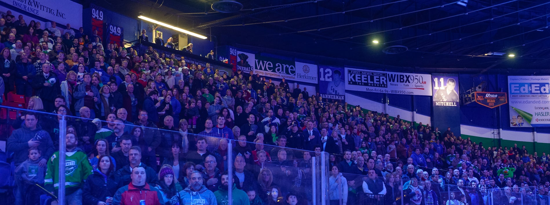 COMETS END REGULAR SEASON BY CONTINUING SELLOUT STREAK