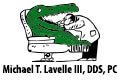 Michael T Lavelle III, DDS, PC