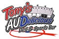 Tony's AUDelicious Deli and Sports Bar
