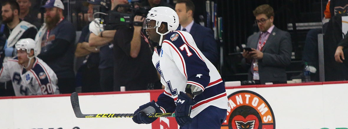 SUBBAN REFLECTS ON ALL-STAR EXPERIENCE