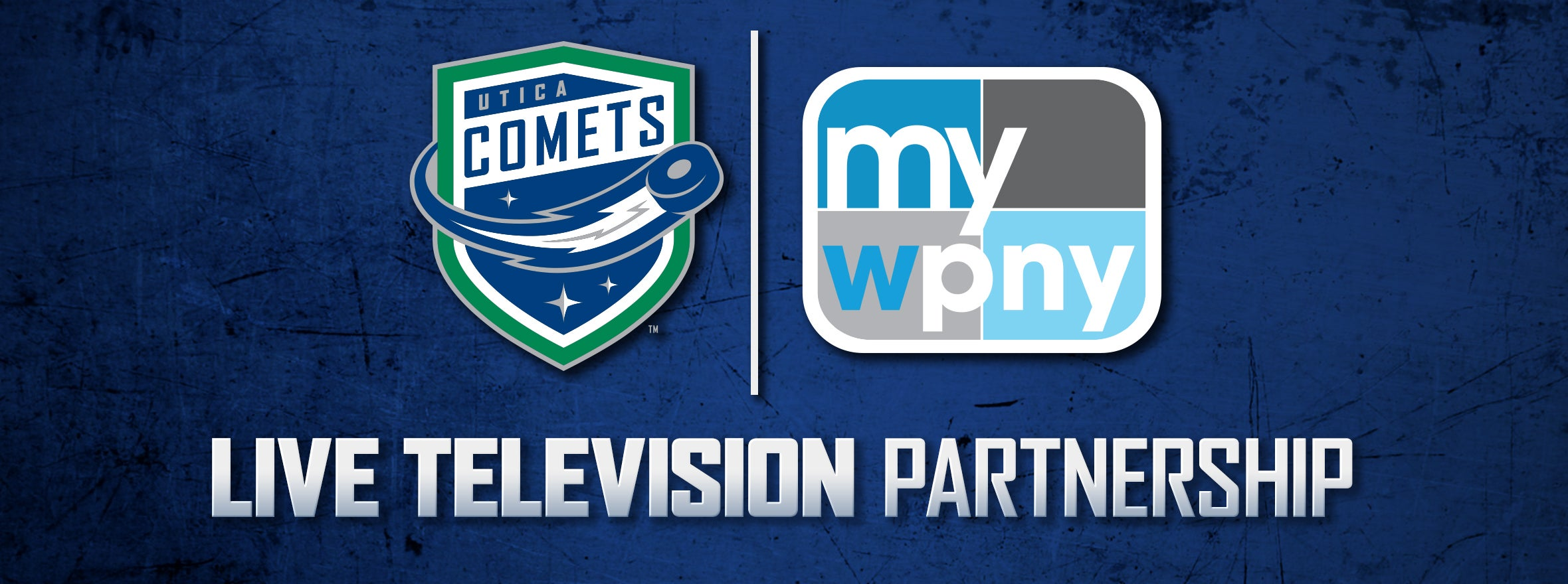 COMETS ANNOUNCE FIRST EVER LIVE TELEVISION PARTNERSHIP