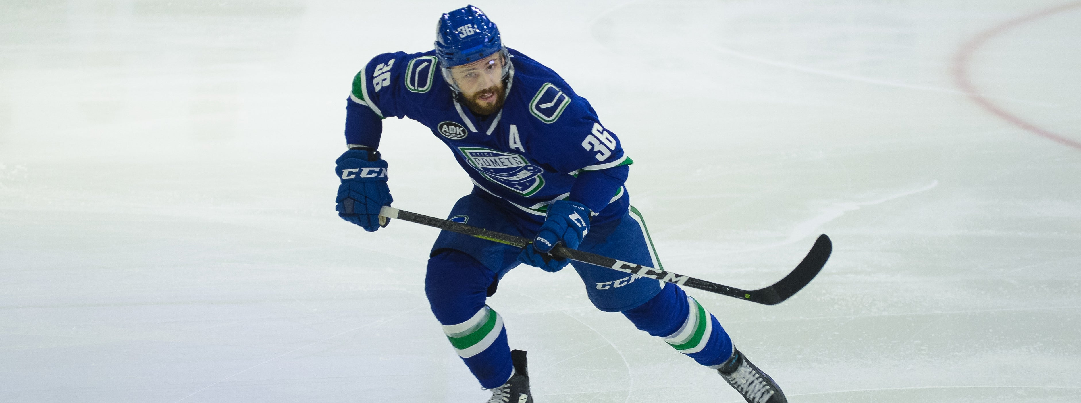 COMETS OPEN UP 2019 AGAINST SYRACUSE