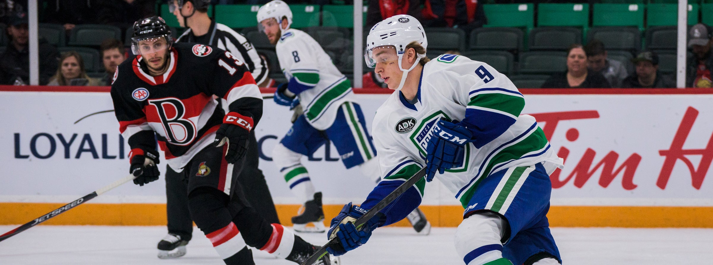 COMETS LATE PUSH NOT ENOUGH IN BELLEVILLE