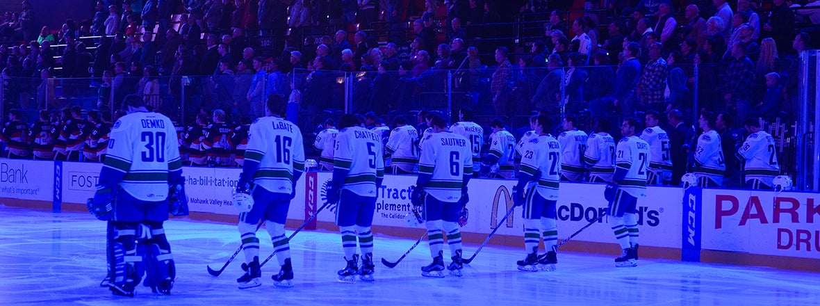 COMETS REACH CENTURY MARK OF SELLOUTS