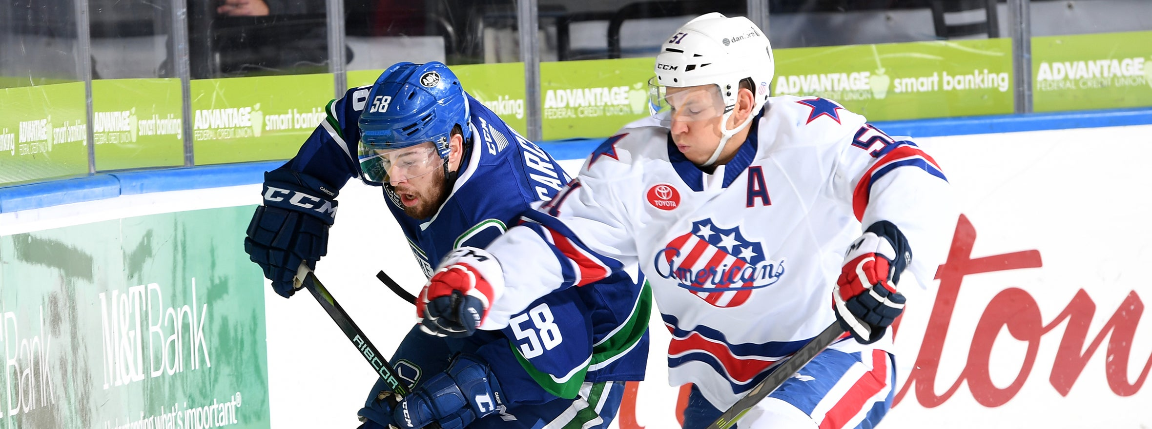 COMETS SHUTOUT BY AMERICANS