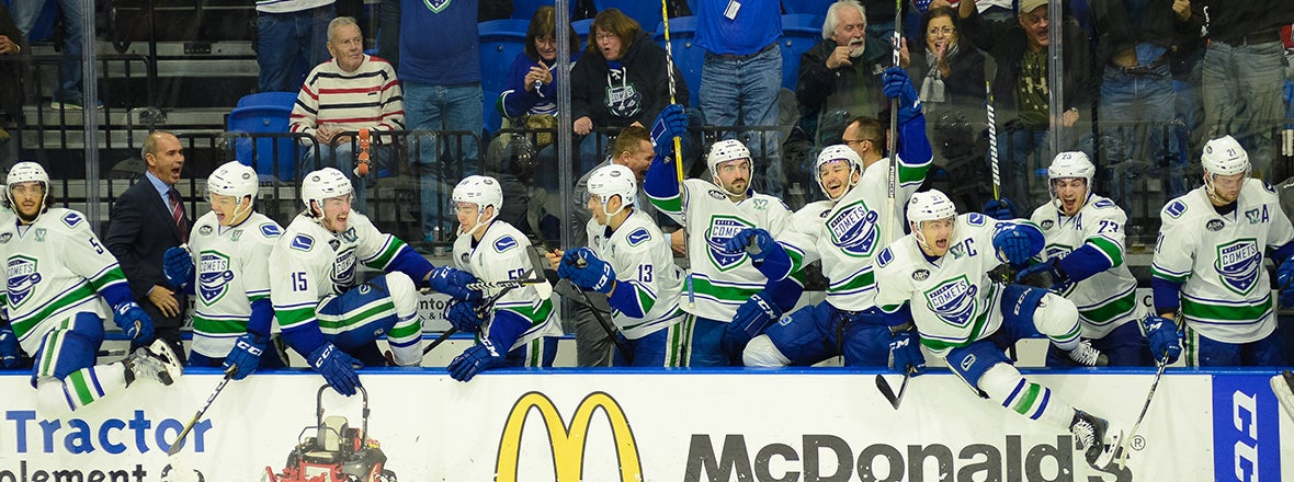 COMETS TOP AMERICANS IN OVERTIME