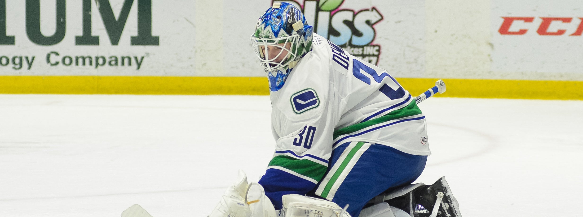 COMETS AIM FOR FOURTH STRAIGHT WIN AGAINST BINGHAMTON