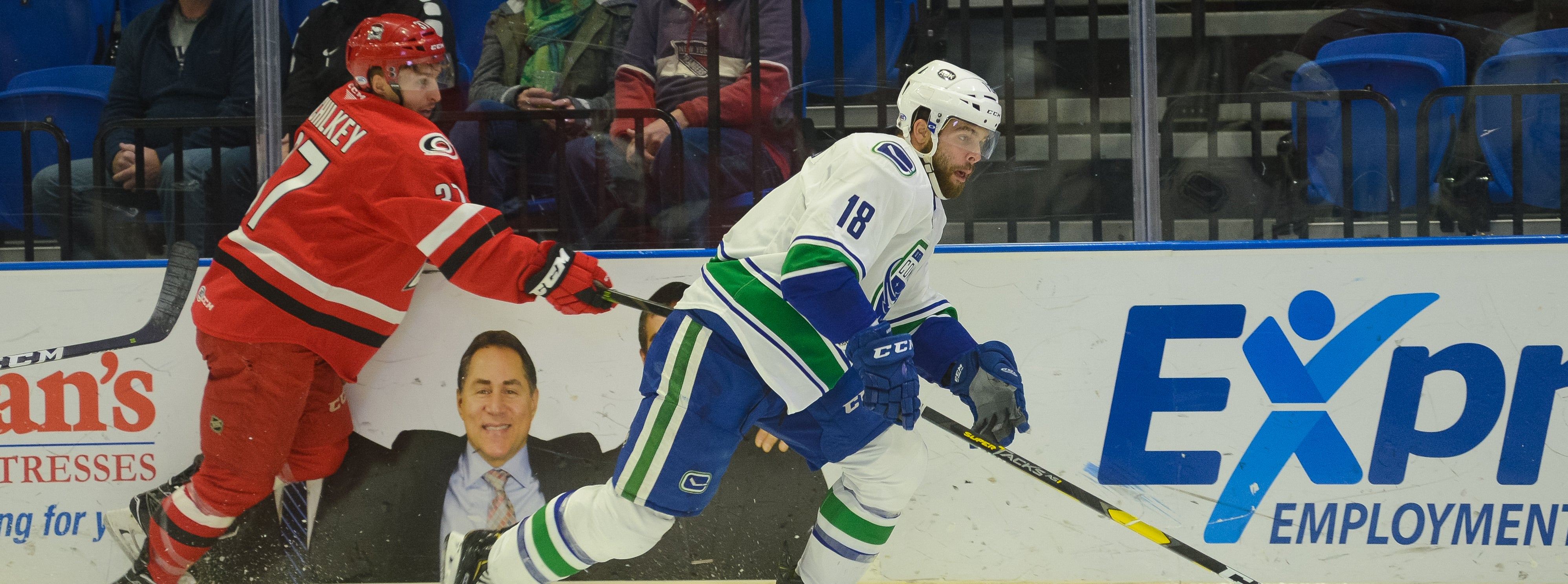 COMETS WRAP UP SEASON SERIES AGAINST CHECKERS